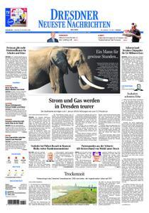 Dresdner Neueste Nachrichten - 13. November 2018