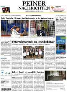 Peiner Nachrichten - 07. September 2018