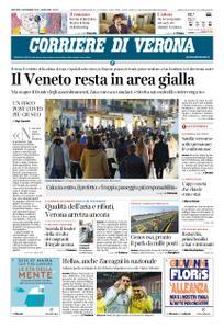 Corriere di Verona – 10 novembre 2020