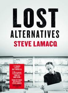 VA - Steve Lamacq: Lost Alternatives (2019)