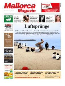 Mallorca Magazin Nr.20 - 14 Mai 2020