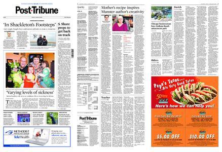 Post-Tribune – April 26, 2020