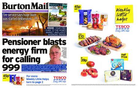 Burton Mail – May 30, 2019