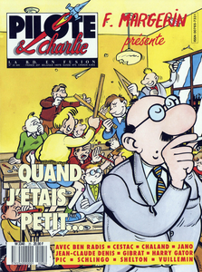 Pilote & Charlie - Tome 25