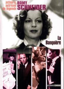 La banquière (1980)