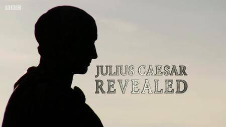 BBC - Julius Caesar Revealed (2018)