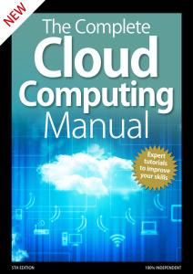 The Complete Cloud Computing Manual (5th Edition) - April 2020