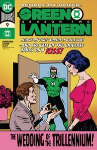 The Green Lantern-Season Two 09 of 12 2020