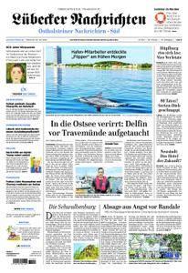 Lübecker Nachrichten Ostholstein Süd - 18. Juli 2018