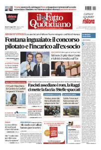 Il Fatto Quotidiano - 09 maggio 2019