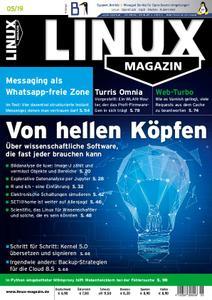 Linux-Magazin – Mai 2019