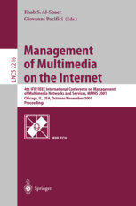 Management of Multimedia on the Internet