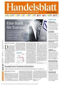 Handelsblatt - 20. Oktober 2015
