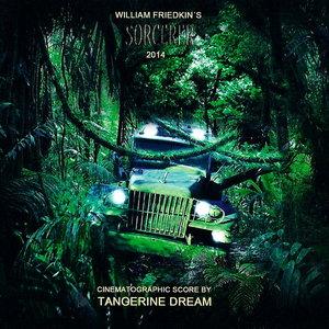 Tangerine Dream - Sorcerer 2014: Cinematographic Score (2014) 2CD Re-up