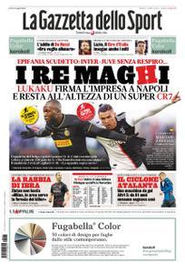La Gazzetta dello Sport Bergamo – 07 gennaio 2020