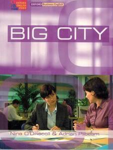 Big City: Level 1-3