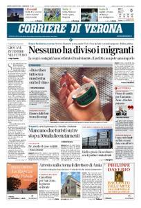 Corriere di Verona – 08 agosto 2020