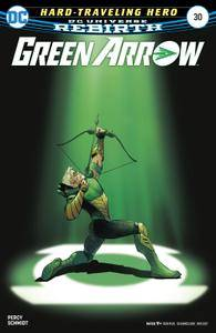 Green Arrow 030 2017 2 covers Digital Zone-Empire