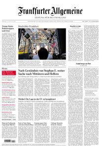 Frankfurter Allgemeine Zeitung F.A.Z. - 27. Juni 2019