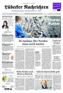 Lübecker Nachrichten Ostholstein Süd - 07. September 2019