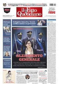 Il Fatto Quotidiano - 02 giugno 2019