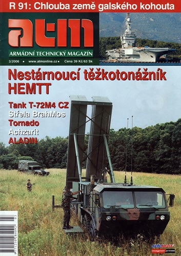 ATM 2006-03 (Armadni Technicky Magazin)