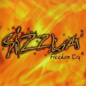 Sizzla - Freedom Cry (1998) {Xterminator/VP} **[RE-UP]**