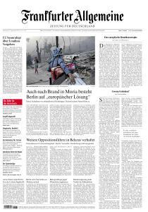 Frankfurter Allgemeine Zeitung - 10 September 2020