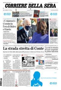 Corriere della Sera – 21 gennaio 2021