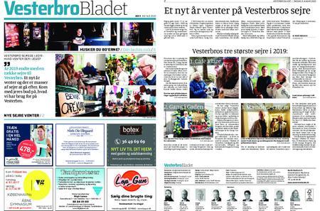 Vesterbro Bladet – 08. januar 2020