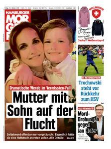 Hamburger Morgenpost – 18. Oktober 2019