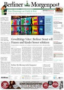 Berliner Morgenpost – 07. November 2019