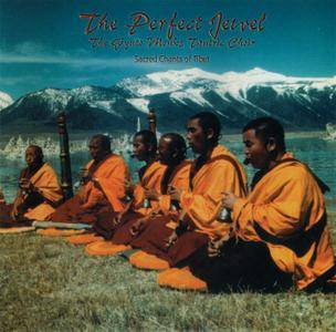 The Gyuto Monks Tantric Choir - The Perfect Jewel: Sacred Chants Of Tibet (2002)