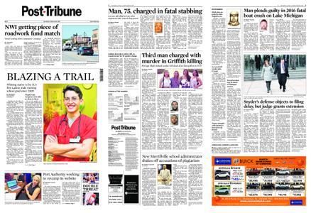 Post-Tribune – March 30, 2019