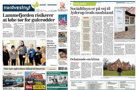 Nordvestnyt Holbæk Odsherred – 09. marts 2019