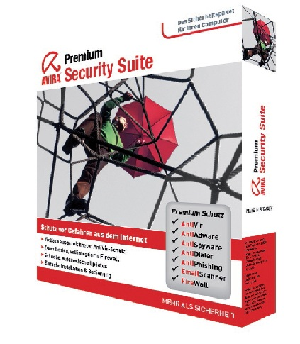 Avira Premium Security Suite 10.2.0.668