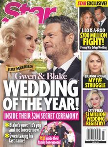 Star Magazine USA - July 08, 2019