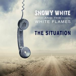 Snowy White And The White Flames - The Situation (2019)