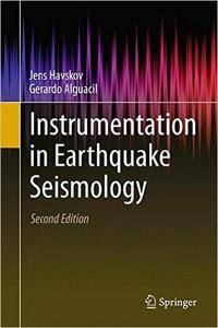 Instrumentation in Earthquake Seismology, 2nd edition