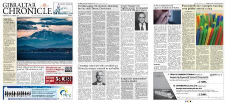 Gibraltar Chronicle – 10 January 2018