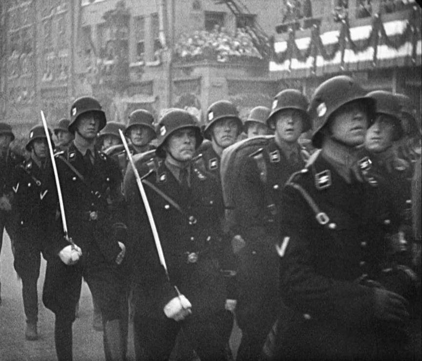 Triumph des Willens / Triumph of the Will (1935)