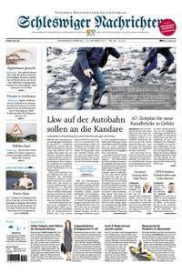 Schleswiger Nachrichten - 07. Oktober 2017