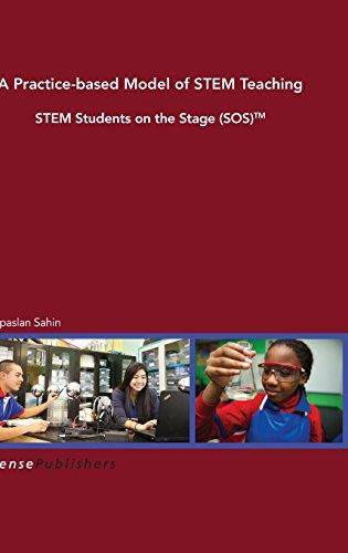 A Practice-based Model of STEM Teaching: STEM Students on the Stage (Repost)