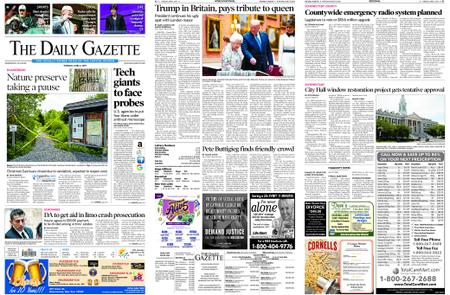 The Daily Gazette – June 04, 2019