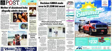 The Guam Daily Post – June 30, 2018