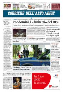 Corriere dell'Alto Adige – 10 marzo 2019
