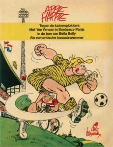 Appie Happie/Appie Happie - V105 - Het verijdelde zedenschandaal - (Krantenstrip
