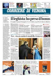 Corriere di Verona – 11 agosto 2020
