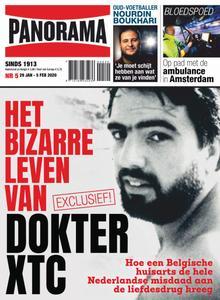Panorama Netherlands - 29 januari 2020