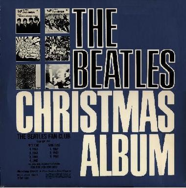 The Beatles Christmas Album